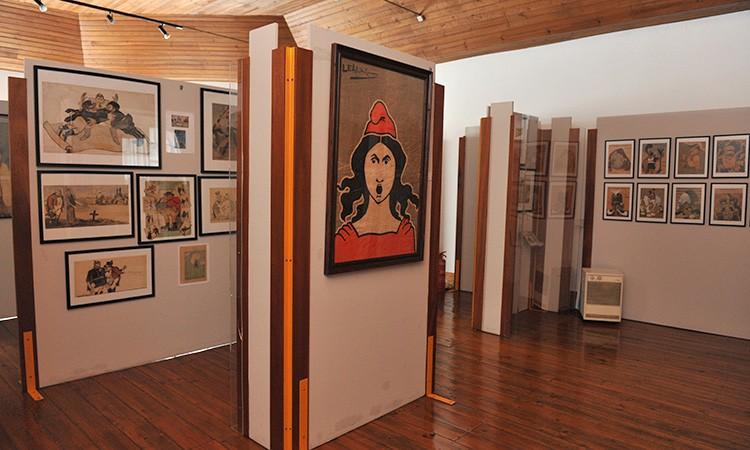 Casa-Museu de Leal da Câmara