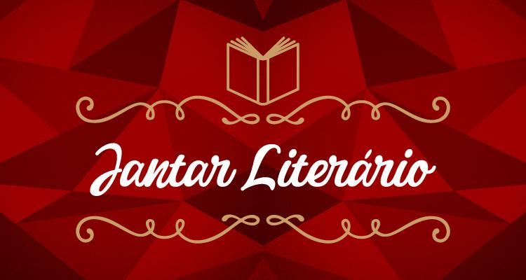JANTAR LITERÁRIO NA BIBLIOTECA MUNICIPAL DE SINTRA