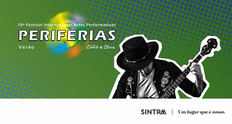 REGRESSO A SINTRA DO FESTIVAL DE ARTES PERFORMATIVAS