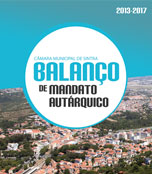 Balanço de Mandato Municipal – 2013-2017