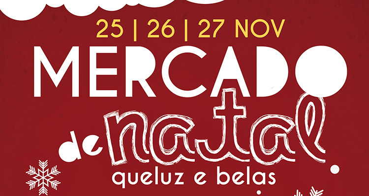 cartaz mercado natal